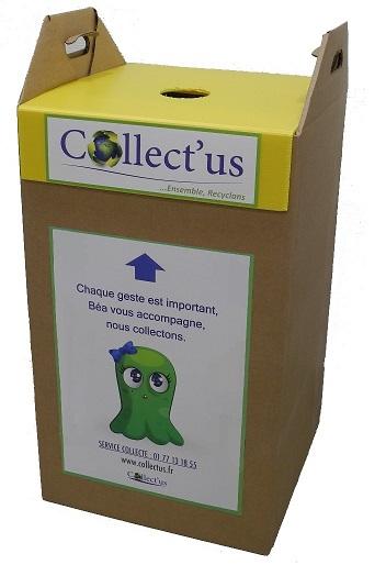 Notre service logistique nos solutions vos avantages - Tri papier administratif ...